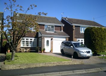 Thumbnail 4 bed detached house to rent in Buttermere, Sunderland