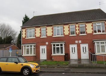 Thumbnail 1 bed flat for sale in Penn Fields, Wolverhampton, West Midlands