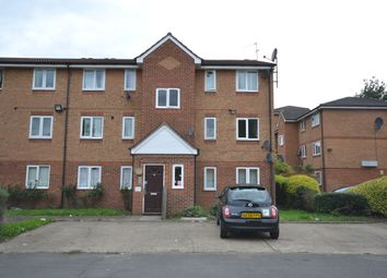 Thumbnail 2 bed flat for sale in Express Drive, Ilford