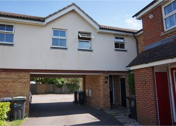 Thumbnail 1 bedroom property for sale in Dartmouth Mews, Luton