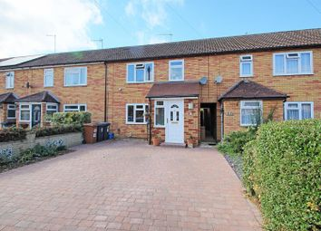 3 bed terraced house for sale in Tudor Way, Hertford SG14