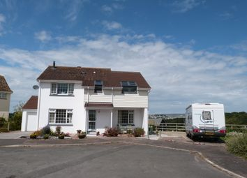 Thumbnail 4 bed detached house for sale in Westleigh, Nr.Bideford
