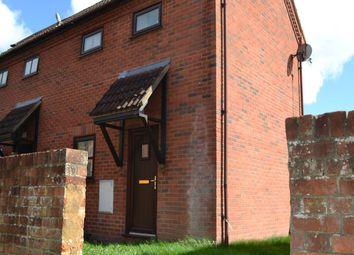 Thumbnail 1 bed property to rent in Park Lane, Newbury, Berkshire