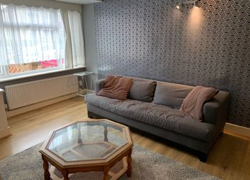 Thumbnail 3 bedroom terraced house to rent in Meadow Road, Feltham