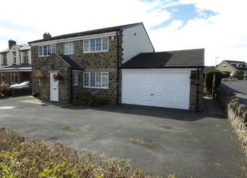 4 bed detached house for sale in Huddersfield Road, Skelmanthorpe, Huddersfield HD8
