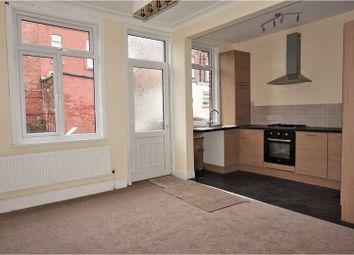 Thumbnail 3 bedroom terraced house for sale in Ecclesburn Street, Leeds