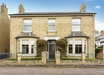 Thumbnail 4 bed property for sale in Kings Road, St. Neots