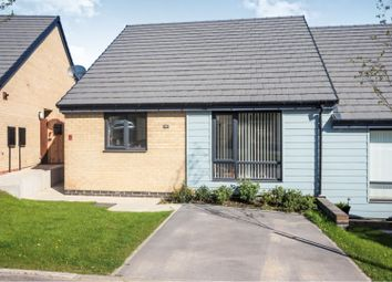 Thumbnail 2 bed semi-detached bungalow for sale in Rocksand Drive, Edlington, Doncaster