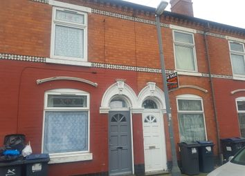 3 bed terraced house for sale in Ombersley Road, Sparkbrook, Birmingham B12