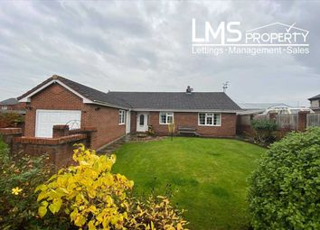 Thumbnail 2 bed bungalow for sale in Brooks Lane, Middlewich