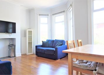 Thumbnail 3 bed flat to rent in Southfield Road, Chiswick