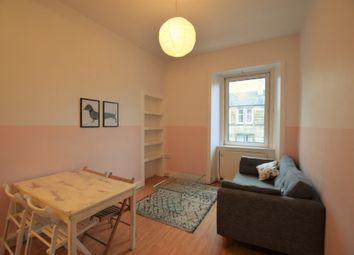 Thumbnail 2 bed flat to rent in Sloan Street, Leith, Edinburgh