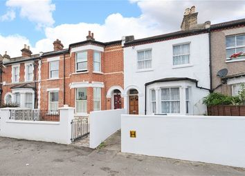 Thumbnail 3 bed terraced house for sale in Clive Road, London