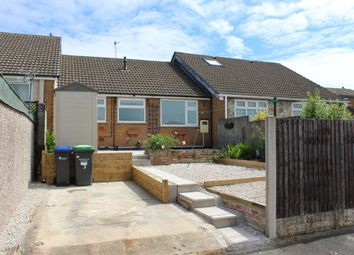 2 bed bungalow for sale in Chestnut Drive, Selston NG16