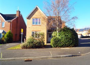 Thumbnail 4 bedroom detached house for sale in Fairway Drive, Carlton, Nottingham
