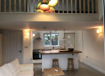 Thumbnail 1 bed semi-detached bungalow to rent in Mill End Road, Cambridge