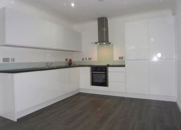 Thumbnail 2 bedroom flat to rent in - Northolt Road, Harrow