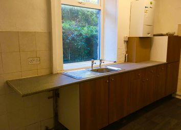 Thumbnail 3 bed terraced house to rent in North Dean Road, Keighley