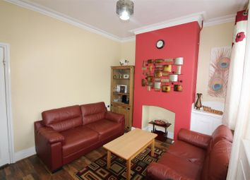 Thumbnail 2 bedroom terraced house for sale in Caulton Street, Burslem, Stoke-On-Trent