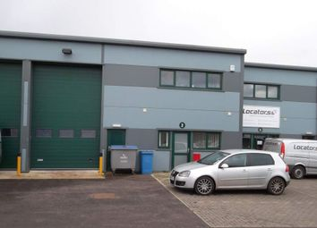 Thumbnail Warehouse for sale in Unit 2 Avon Park, Thatcham