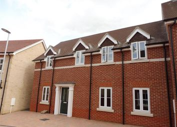 Thumbnail 2 bed flat to rent in Colonel Way, Colchester