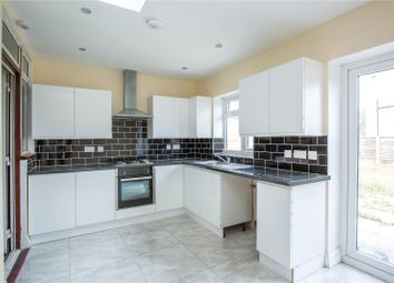 Thumbnail 5 bed semi-detached house for sale in Cornwall Avenue, Finchley, London