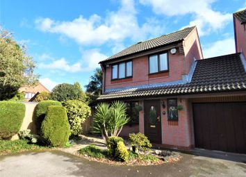 Thumbnail 3 bed detached house for sale in Grove Gardens, Southampton