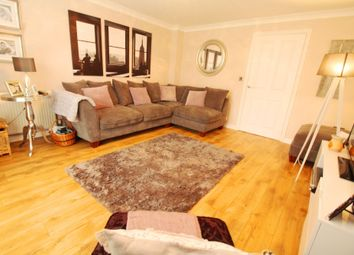 Thumbnail 3 bed terraced house for sale in Kellett Close, Washington