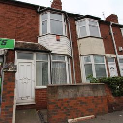 Thumbnail 3 bed terraced house for sale in Wolverhampton Road, Walsall