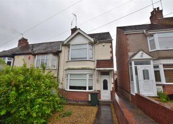 Thumbnail 2 bed terraced house for sale in Leyland Road, Coundon, Coventry