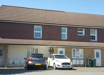 Thumbnail 1 bed maisonette to rent in St. Johns Road, Redhill