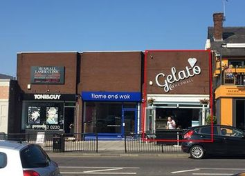 Thumbnail Retail premises to let in 168 Telegraph Road, Heswall