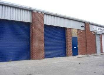 Thumbnail Light industrial to let in Unit 1, Unity House, Rotterdam Road, Hull, East Yorkshire