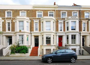 Thumbnail 1 bed flat to rent in St Michaels Gardens, North Kensington