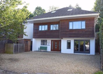4 bed detached house for sale in The Hatches, Farnham GU9