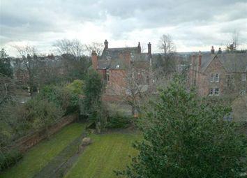 Thumbnail 2 bed flat to rent in Pelham Crescent, The Park, Nottingham