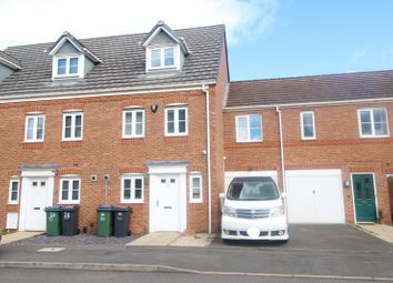 3 bed terraced house for sale in Blenheim Drive, Wednesbury, West Midlands WS10