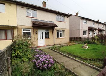 Thumbnail 3 bed terraced house for sale in Wiltshire Drive, Haslingden, Rossendale