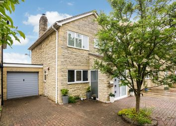 Thumbnail 3 bed link-detached house for sale in Hill Rise, Woodstock