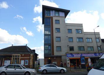 Thumbnail 2 bed flat to rent in Kenton, Middlesex
