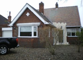Thumbnail 4 bed property to rent in Castle Road, Cottingham