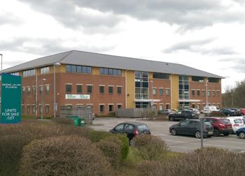 Thumbnail Office to let in Bocam Park, Oldfield Road, Bridgend