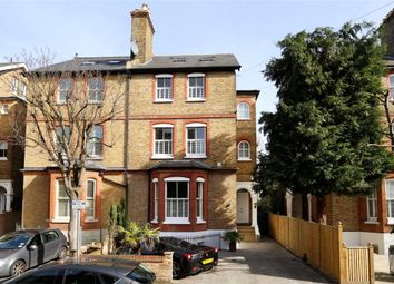 Thumbnail 6 bed semi-detached house for sale in Homefield Road, Wimbledon