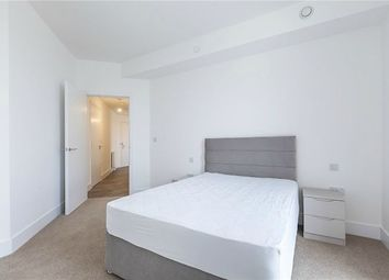 Thumbnail 1 bed flat to rent in Argo Aprtments, 4 Silvertown Way, London