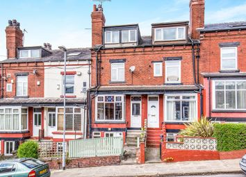 Thumbnail 2 bedroom terraced house for sale in Elsham Terrace, Burley, Leeds