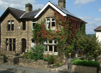 Thumbnail 3 bed semi-detached house for sale in 358, Skipton Road, Keighley, West Yorkshire