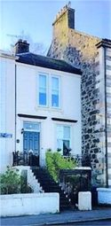Thumbnail 2 bed town house for sale in Battery Place, Rothesay, Isle Of Bute, Argyll And Bute