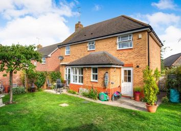 4 bed detached house for sale in Clyde Avenue, Evesham, Worcestershire WR11