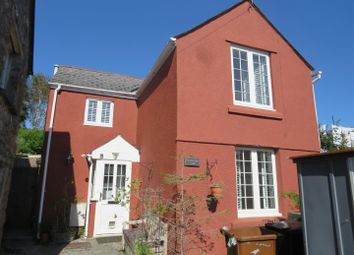 Thumbnail 4 bed cottage for sale in Hemerdon, Plymouth