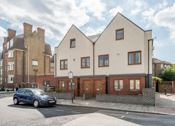 Thumbnail 3 bed semi-detached house for sale in Frogmore, London